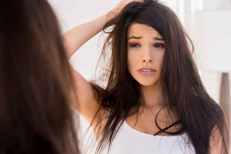 The Morning After: Quick Fixes for Your Face and Hair After a Big Night Out